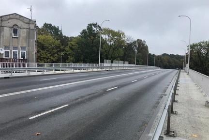 Budowa i przebudowa infrastruktury drogowej